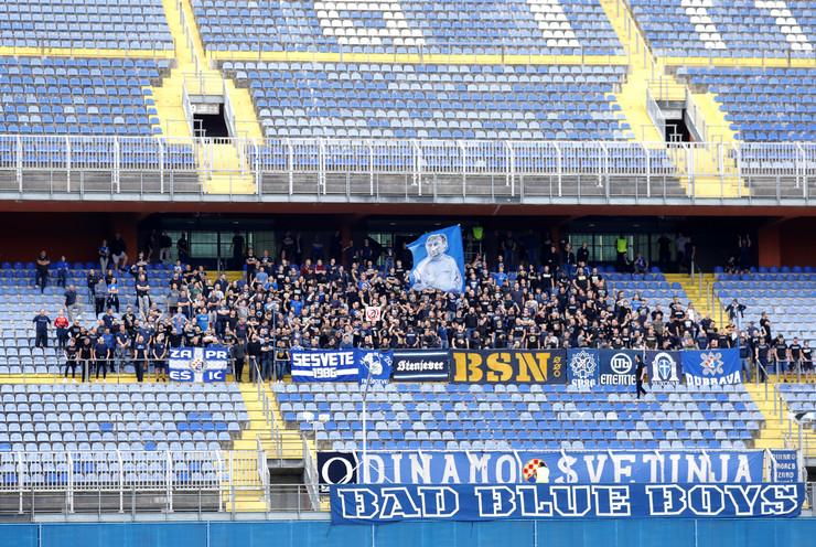 FK Dinamo Zagreb, Bed Blu Bojsi