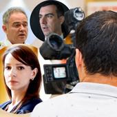 """""""AAAAAAAAAA"""" Srpski političari praktikuju novi MUČAN TREND u televizijskim emisijama, a ovo je jedina normalna reakcija na njega"""