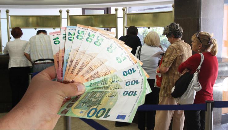 100 evra salter kombo RAS Zoran Ilic, Profimedia