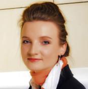 Joanna Narkiewicz-Tarłowska, wicedyrektor w dziale prawno-podatkowym PwC