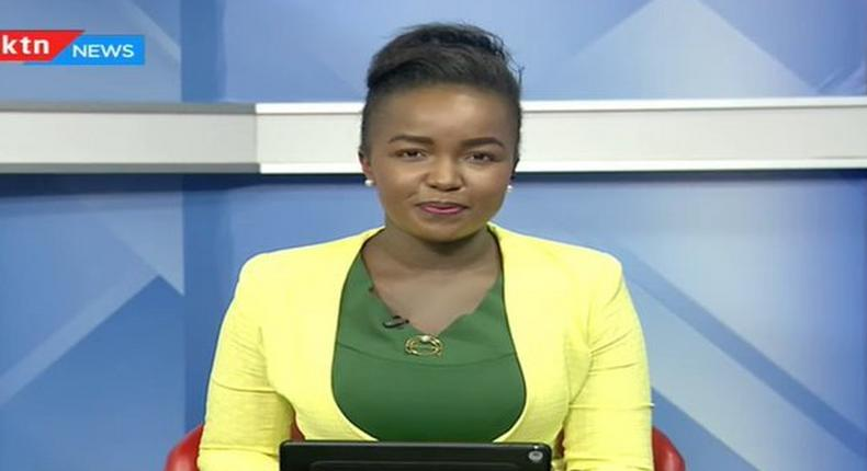 KTN's Grace Kuria quits, set to join International media house