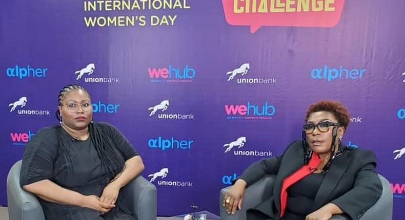 In case, you missed it – Snippets from alpher conversations with Mama Burna and WanaWana!