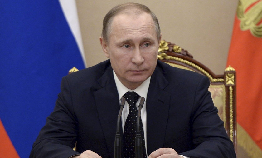 Rosjanie życzą śmierci Putinowi?