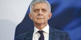 Koronawirus w Polsce. Marek Belka poddał siębadaniu. Prezydent Ełku w kwarantannie