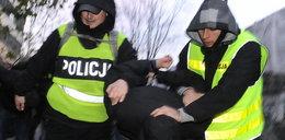 """Organizatorzy """"Marszu Niepodległości"""" potępili burdy!"""