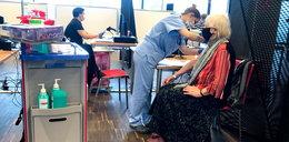 Rusza miejski program szczepień masowych w Warszawie