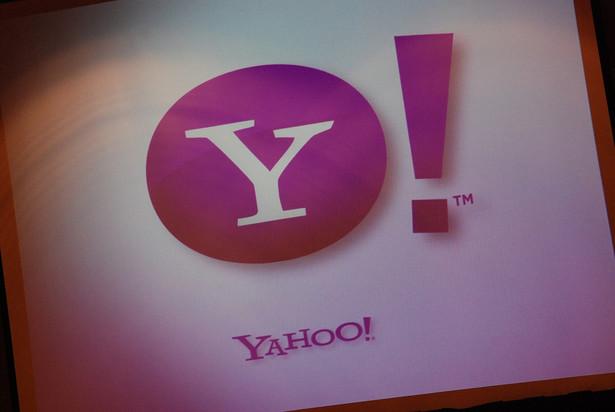 Yahoo fot. flickr/hyku