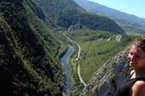 prirodni resursi kanjon Vrbas