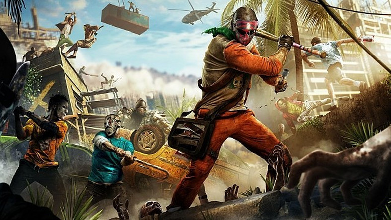 Dying Light: Bad Blood - battle royale Techlandu z datą premiery na Steamie