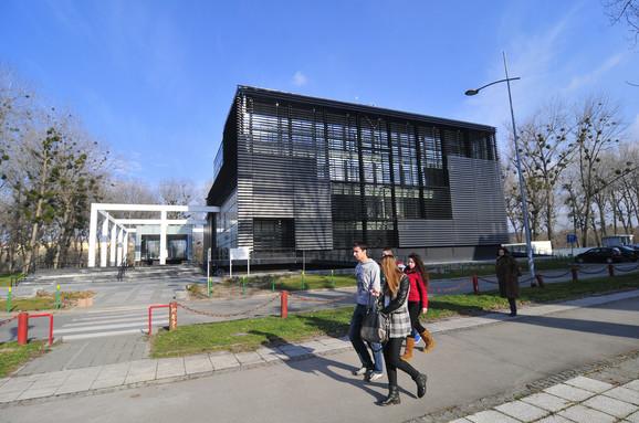 Novosadski Rektorat