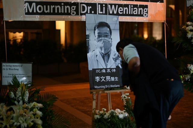 Smrt doktora Lija izazvala je veliki bes u javnosti