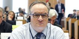 Saryusz-Wolski ujawnia dlaczego kandydował. Porównał się do Reytana