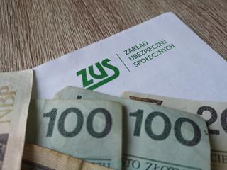 ZUS zabrał nadpłaty - w sumie kilkaset milionów złotych