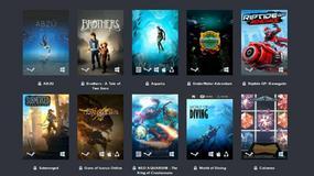 Humble Oceans Day Bundle - 11 gier za niecałe 40 złotych