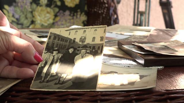 Slike s putovanja porodice Albino