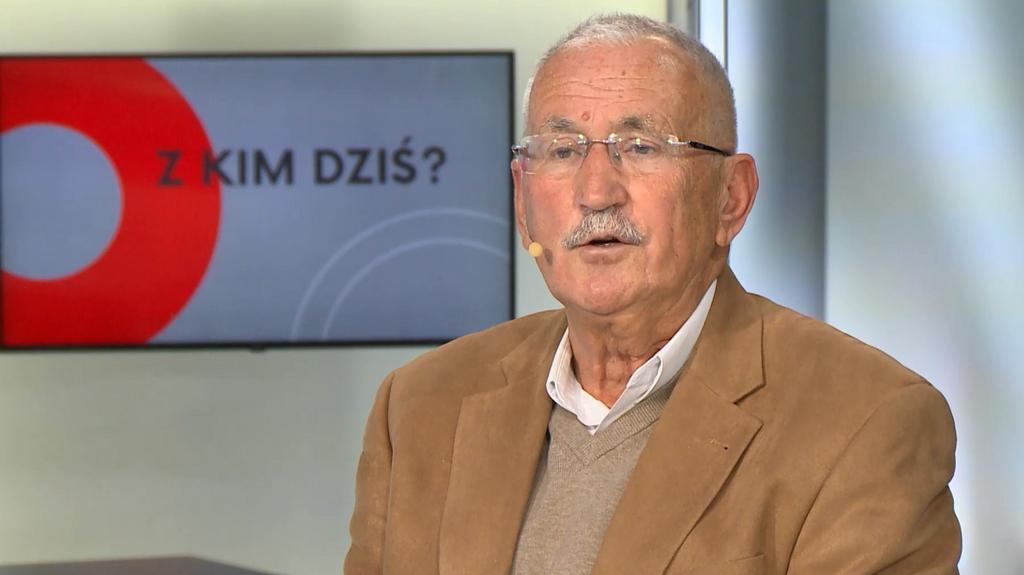 Z Kim dziś?: Paweł Deresz