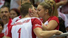 Piotr Nowakowski został ojcem