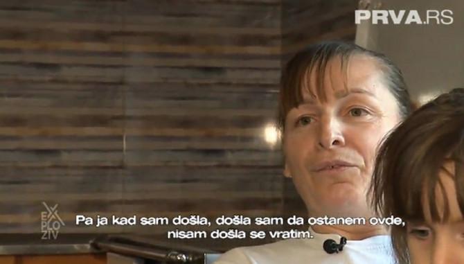 Mama Mira Krivčević