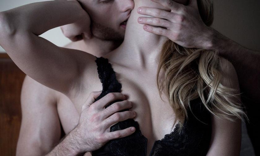 Seks czasem bywa niebezpieczny