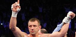 Adamek: jesienią wracam na ring