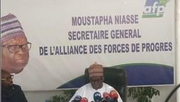 Politique : Moustapha Niasse va se retirer de la tête de l'AFP en 2022