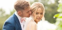 31-latka zmarła niedługo po ślubie.  - W szpitalu nikt nie mógł uwierzyć w naszą historię - mówi jej zrozpaczony mąż