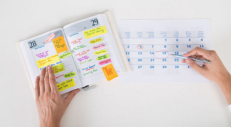 Learn how to double your days off in 2019 for the best holidays now!