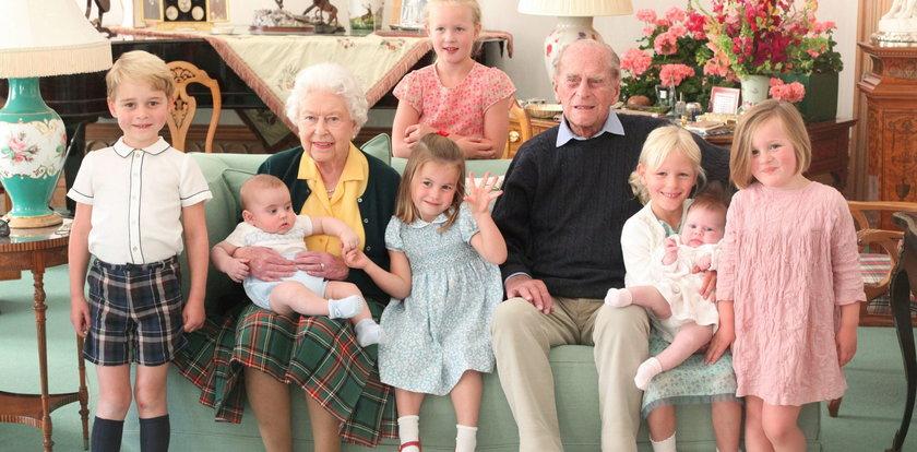 Wszystkie prawnuki królowej Elżbiety II. Które ma największą szansę na objęcie tronu?