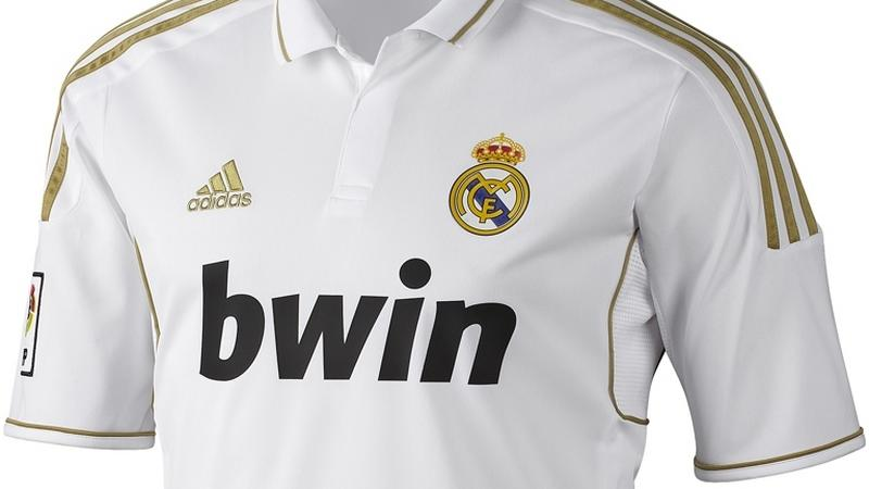 Koszulka Realu Madryt