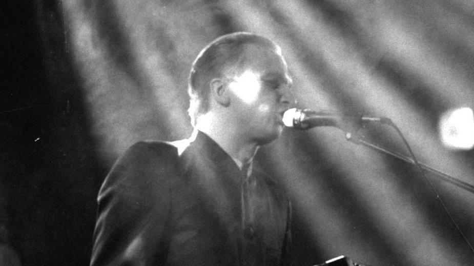 Grzegorz Ciechowski (1988 r.)
