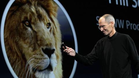 Steve Jobs rzadko pozwalał swoim dzieciom korzystać z produktów, które sam tworzył