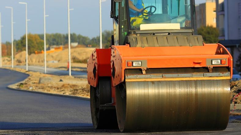 Rząd nie da 277 mln zł na budowę drogi