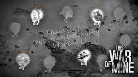 This War of Mine - gracze mogą już korzystać z narzędzi moderskich