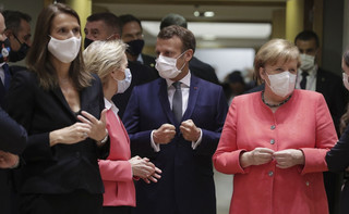 Szczyt UE dalej bez porozumienia. Możliwe osłabienie zapisów ws. praworządności