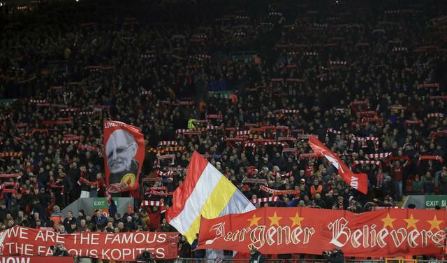 FK Liverpul, FK Arsenal