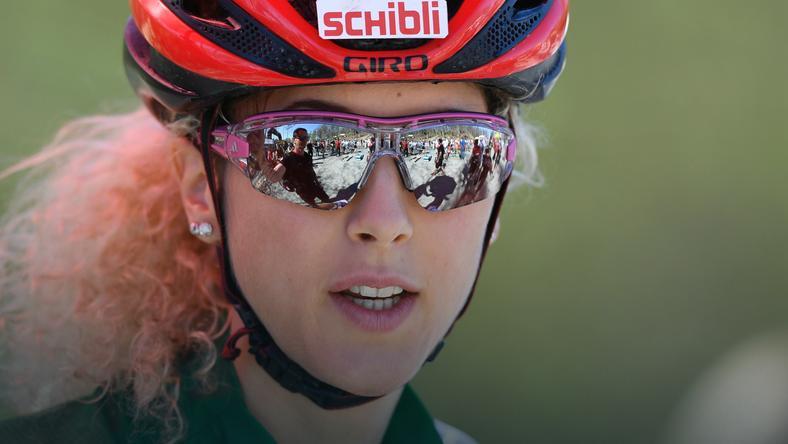 Jolanda Neff