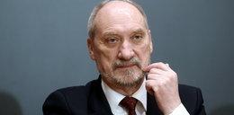 Macierewicz ukarany przez sąd. Zapłaci za ukrywanie prawdy. Dosłownie