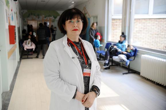 Dr Radmila Kosić
