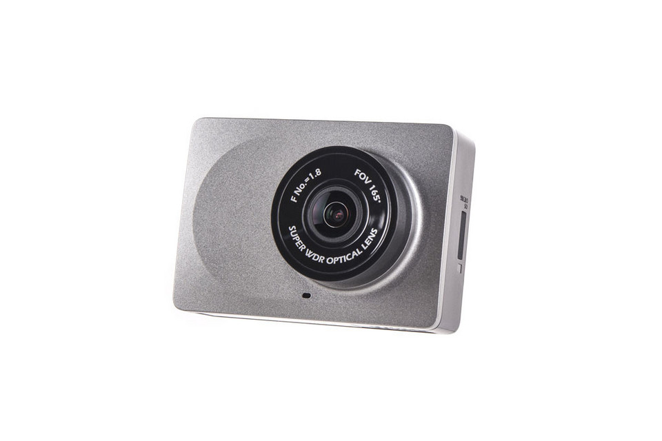 Yi Dash Camera