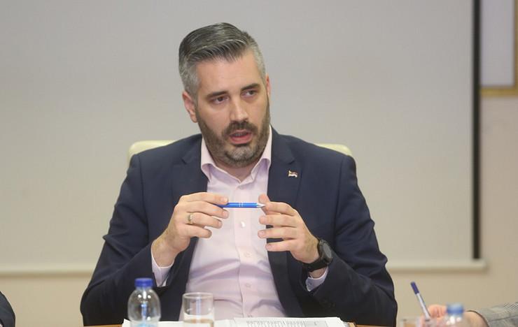 Srdjan Rajcevic