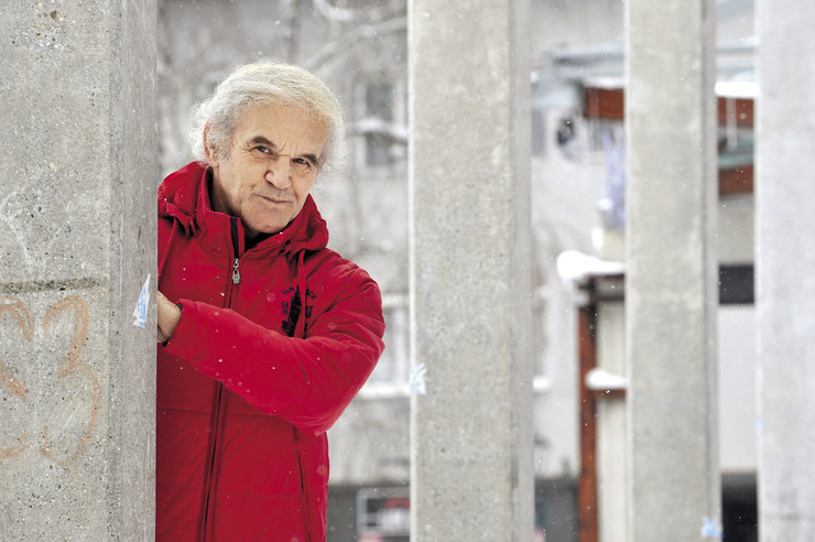 Rade Tanasković