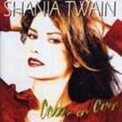 "Shania Twain - ""Come On Over"""