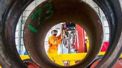 GE's diverse development initiatives help shape Nigerian lives