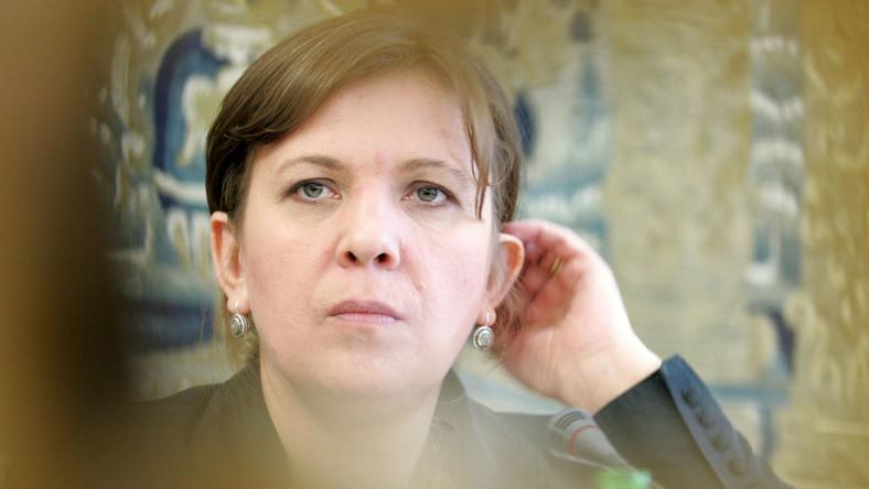 Posłanka PiS nie wstydzi się Radia ZET
