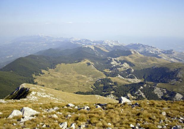 Chorwacja, Paklenica