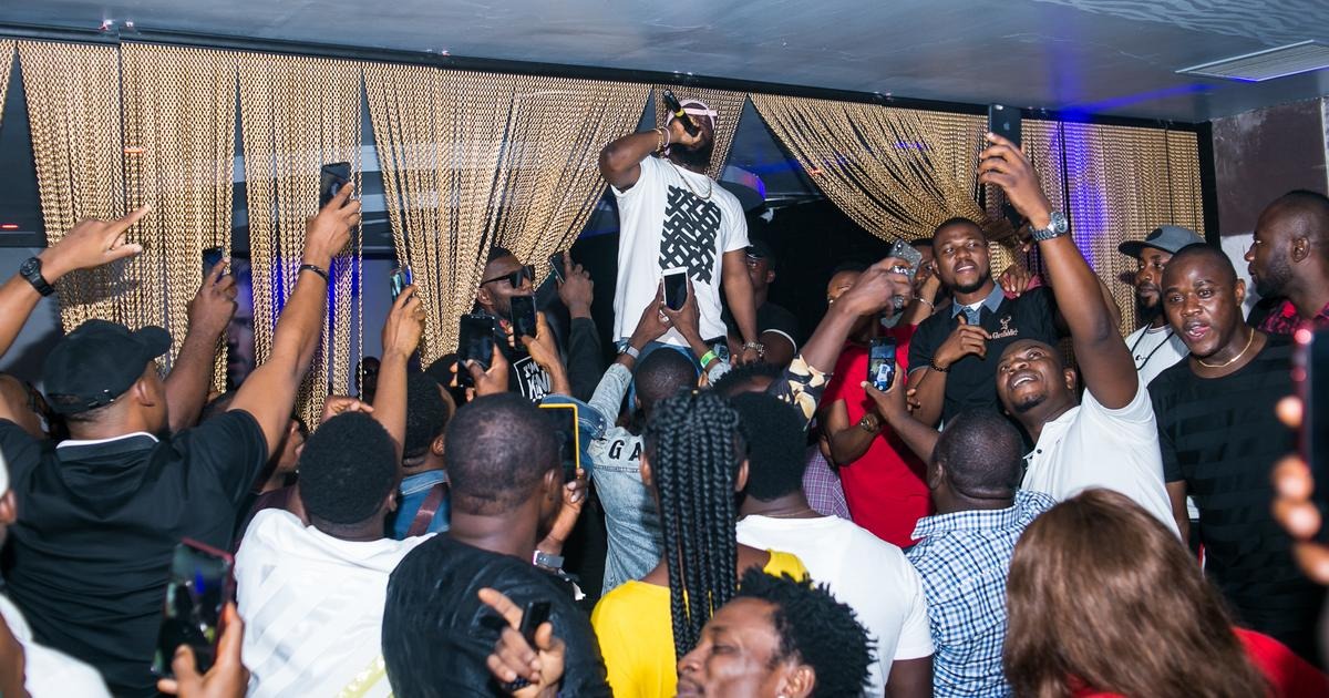 Timaya brought down the roof at the epic Glenfiddich Mavericks night in Asaba! See Highlight - Pulse Nigeria