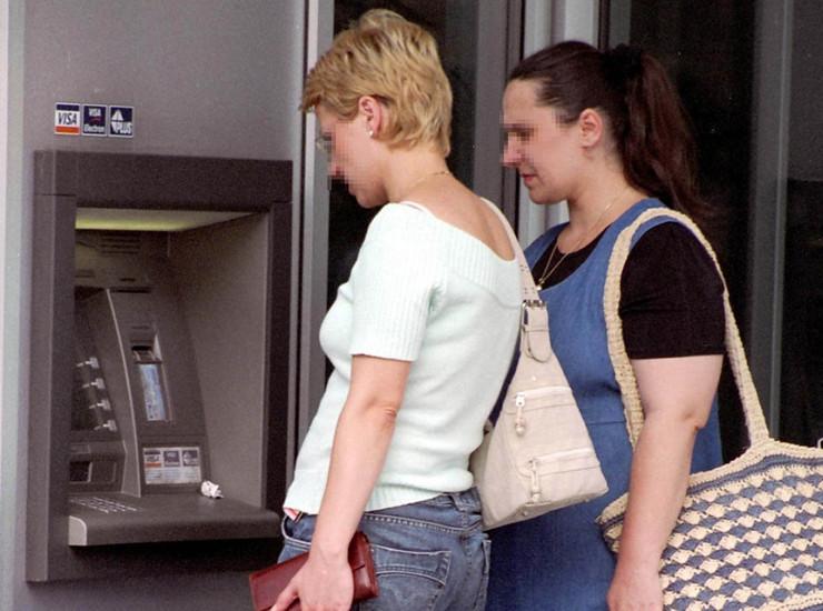 Banjaluak Bankomat