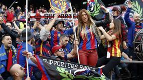Barcelona i St. Etienne ukarane przez UEFA