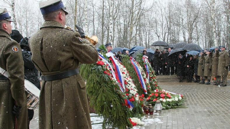 Kurtyka o zamianie tablic: To policzek dla Polski i Polaków