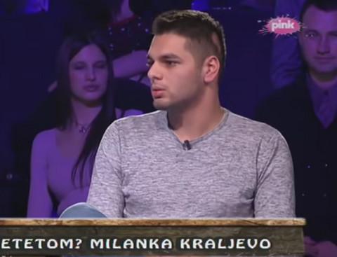 Adam Đogani opleo po Marku Miljkoviću: Evo zbog čega on ne zaslužuje Lunu! VIDEO